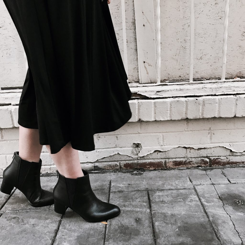 The Only 5 Ankle Boots You Need This Fall