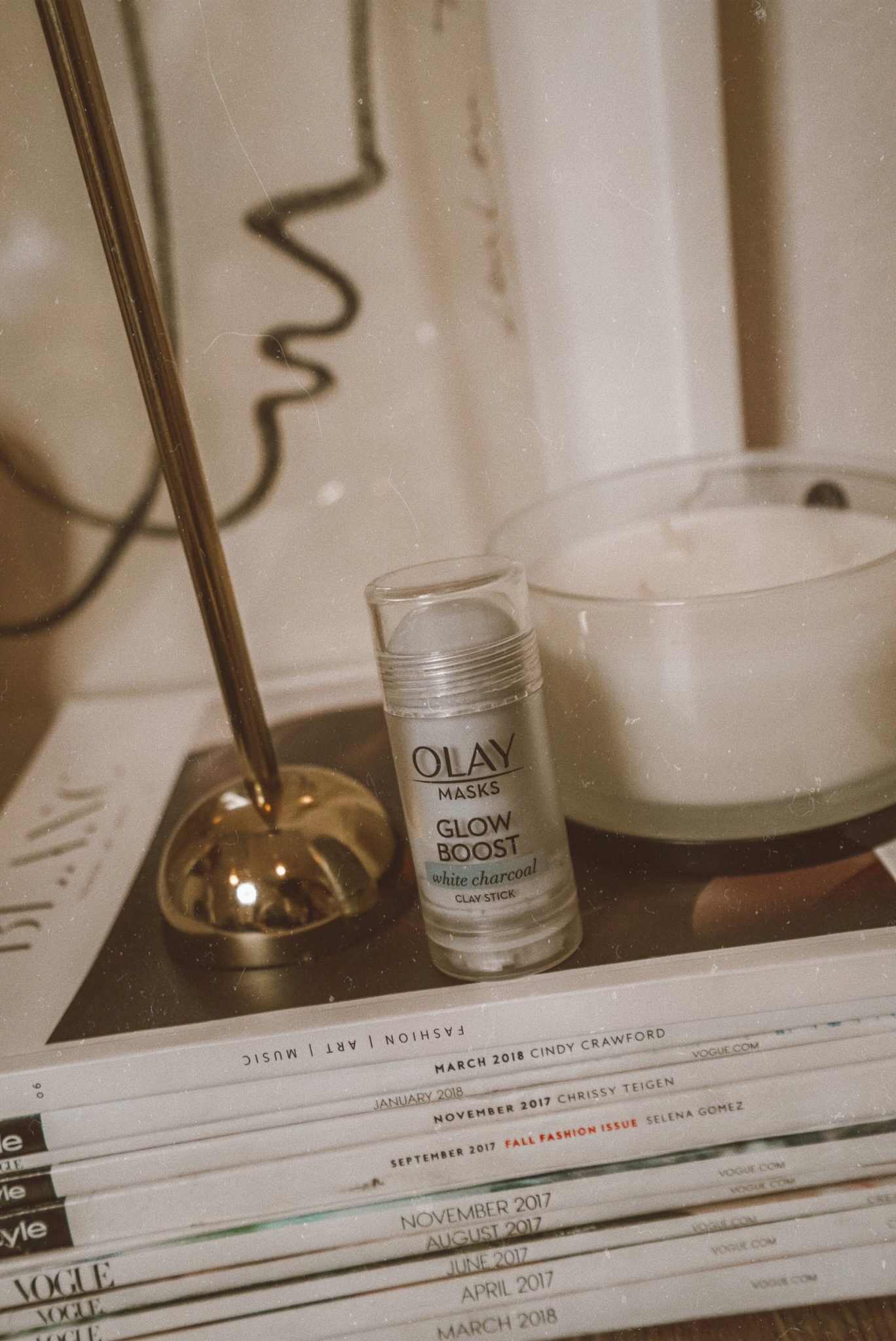 Olay Clay Stick Masks