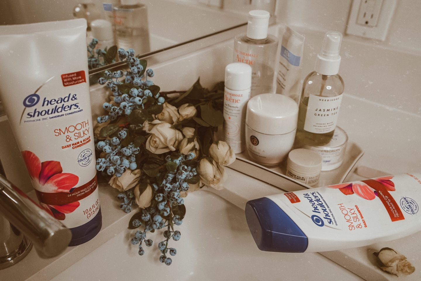 Skin Care for your Scalp
