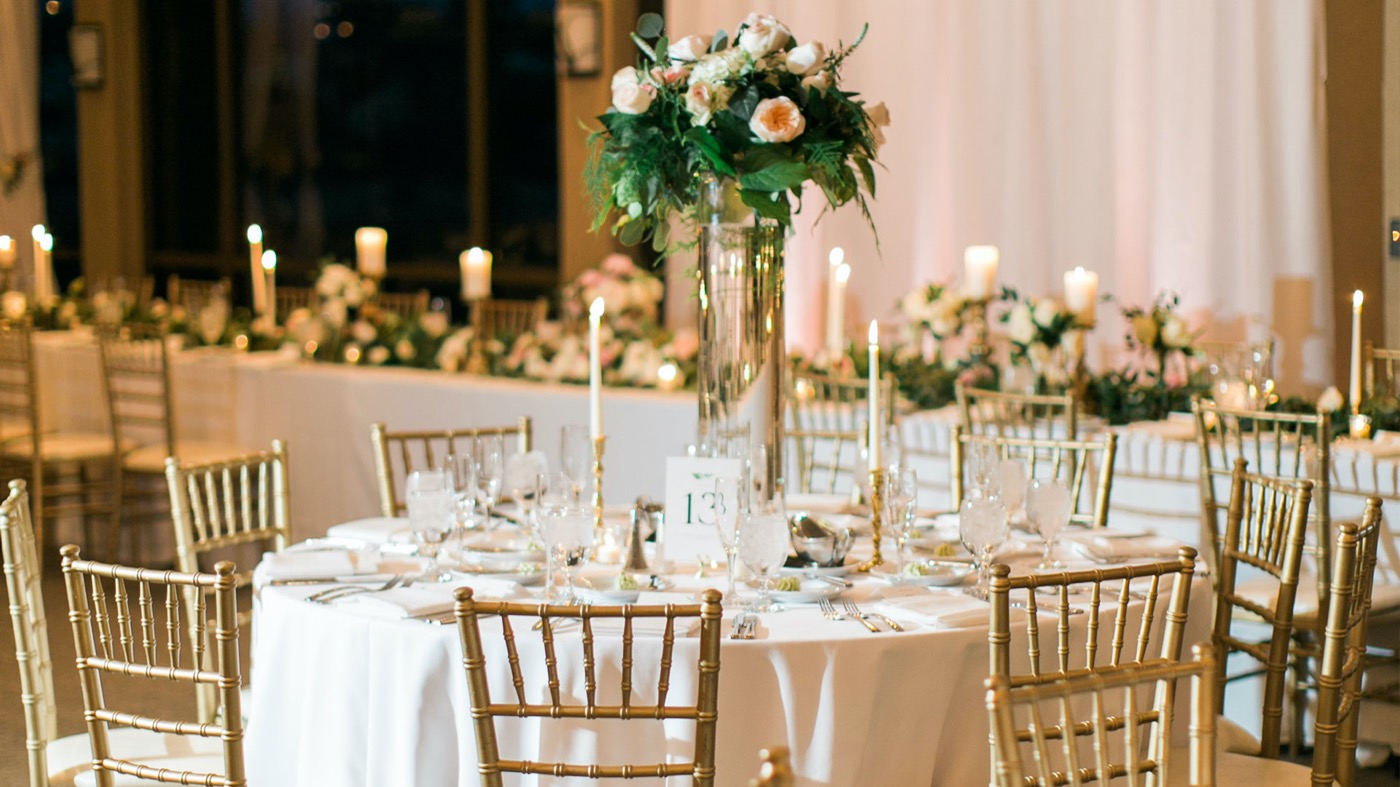 Picking the Perfect Wedding Venue